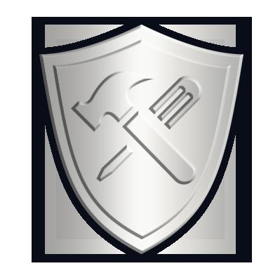 Service-Paket Silber